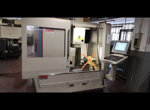 Used Bridgeport HSC 500 XP 3 high speed machining center