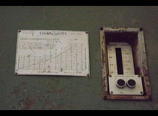 Omagatti CNH 3000 x 30 mm P00614007