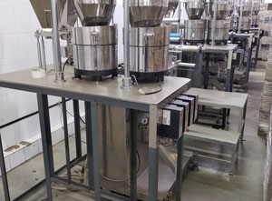 Balící stroj Macwell Machinery, Китай. MACWELL PW-110BW