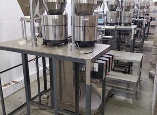 Macwell Machinery, Китай. MACWELL PW-110BW P00615002