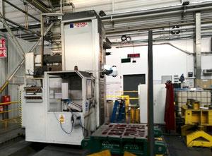 Soraluce FR 8000 CNC Plattenbohrwerk
