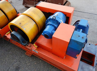 Cerdi Turning gear 120 T P00615019