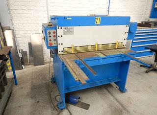 LVD 1050 x 3 mm P00615020