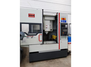 Used Quaser MV 154 Machining center - vertical