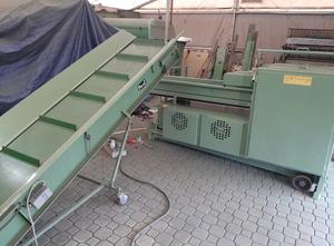 Pierret CT 60 Spreading machine