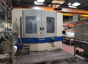 Daewoo HM800 Высокоточный обрабатывающий центр