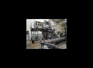 Tetra Pack PT-8 1000S Recap 2 Abfüllmaschine - Abfüllanlage