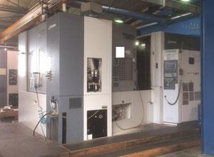 Okuma MA 600-HB Machining center - horizontal