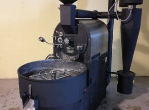 Stroj na pražení kávy Joper BPR-15