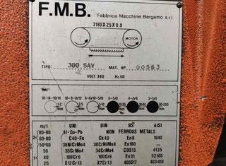 FMB 300SAV P00616006