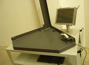 Volumenmesswaage CartonCube Laser 600 mit Zubehör