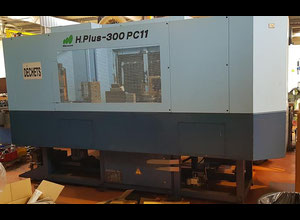 Centre d'usinage horizontal Matsuura H-PLUS 300 PC11