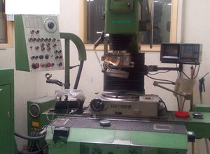Hauser 3SMO Surface grinding machine