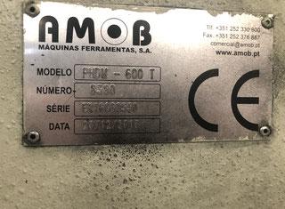 Amob AMOB PHDM600T P00616035
