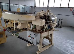 Stroj na výrobu cukrovinek - jednoduchý / dvojitý balící stroj Amp Rose Forgrobe B-22