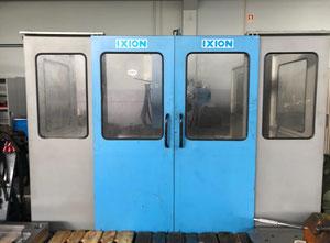 Ixion TLS 1004 Bohrmaschine - Automatik- / CNC-Revorverbohrmaschine