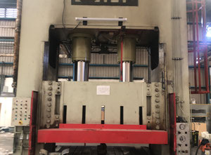 Loire EKD 600-250 Thermoforming - Automatic Roll-Fed Machine