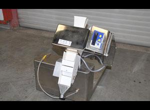 Detector de metales Lock MET 30+