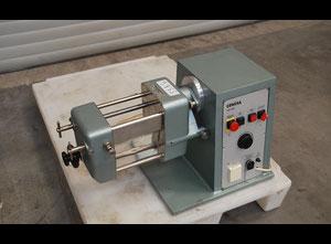 Erweka AR 400 / FGS Фармацевтический гранулятор