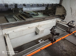 Ermaksan Power-bend PRO 2600K100 Abkantpresse CNC/NC
