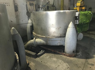C.I.M.A. hydro extractors N. 2 centrifuges machines P00617048