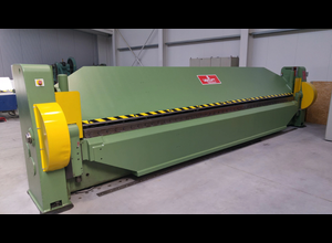 Lotze 166-5000-2.5 Folding machine