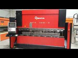 Amada HFE 100-30 Press brake cnc/nc