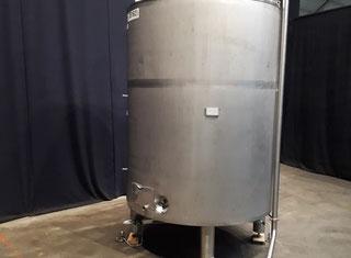 De Rijk Proces tank P00617084