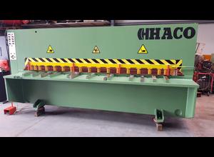 Haco TSLX 6-3100 Hydraulische Blechschere