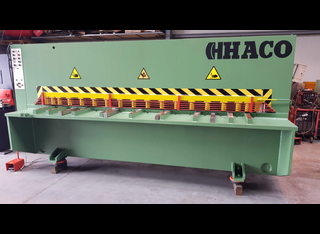 Haco TSLX 6-3100 P00617085