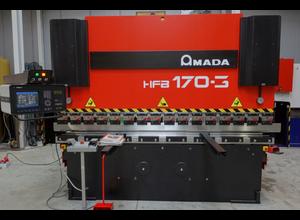 Amada HFB 170-30 Press brake cnc/nc