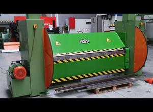 Piegatrice Fasti 215-25-5- 2540 x 5 mm