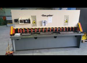 Beyeler CP16 CNC shears