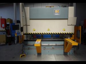 Haco Euromaster ERM CNC 135 ton x 3100 mm Press brake cnc/nc