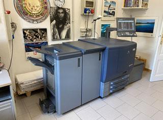 Konica Minolta BIzhub press C70 HC P00617124