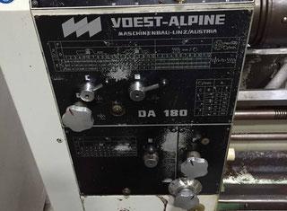 Voest Alpine DA 180 P00617125
