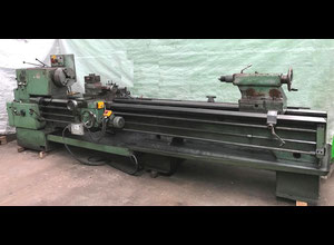 TOS SN 71 B lathe - others