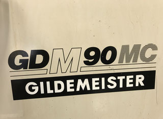 Gildemeister GDM 90 MC P00617139
