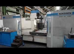 Fresadora cnc horizontal Kekeisen UBF-R 3000/13