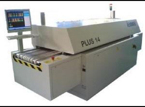 Iemme PLUS 14 PCB Reflow oven