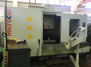 Microcut Challenger MCV-1275 Bearbeitungszentrum Vertikal