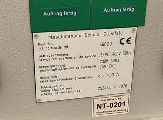 Scholz SE510 P00618012