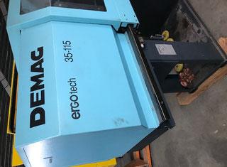 Demag Ergotech 35-115 P00618013