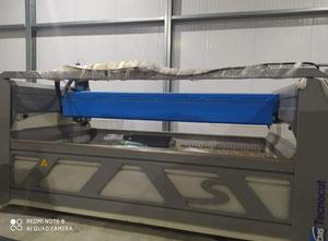 CMS IDROLINE S 1730 waterjet cutting machine
