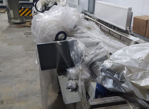 Amob MDH-90 CN2 Tube bending machine