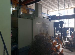 Momentum MVL-16 Karusselldrehmaschine CNC