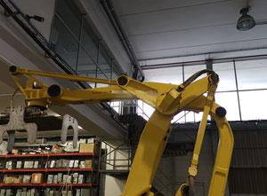 Robot industriel Fanuc M-410IB/160