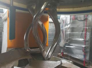 Diosna W 401 400kg P00618070
