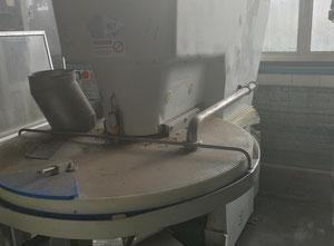 Mieszałka do ciast Diosna W 401 400kg