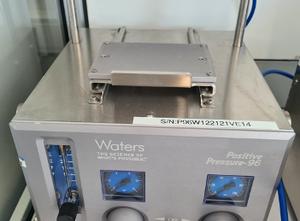 Equipo de laboratorio Waters Positive Pressure-96 Processor